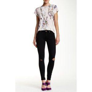 Ted Baker London Women's Platt skinny jeans sz 27
